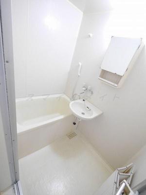 【浴室】アークハイツ