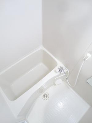 【浴室】クレアシオン目白通り