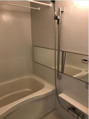 【浴室】アゼリア代官山