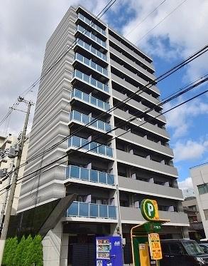 【外観】WーSTYLE新大阪