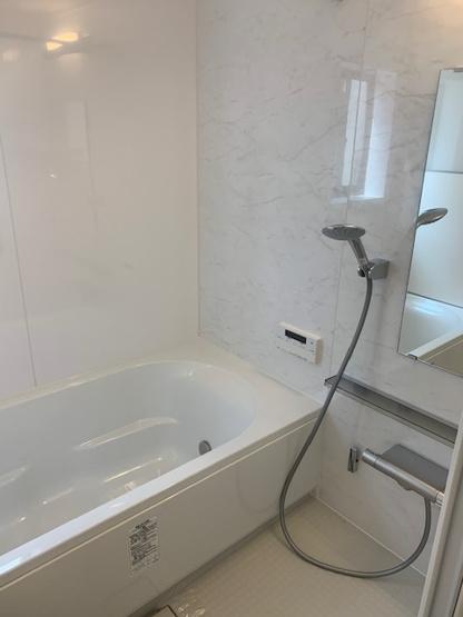 【浴室】大東市氷野3丁目中古戸建