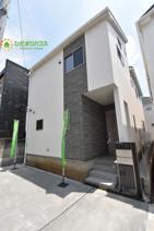 上尾市五番町 新築一戸建て 04の画像