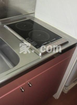 【キッチン】レオパレスコンステラション(41990-201)