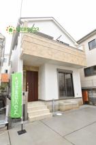 上尾市五番町 新築一戸建て 03の画像