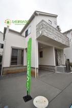 上尾市五番町 新築一戸建て 02の画像