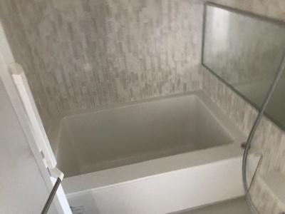 【浴室】ルネフラッツ浅草