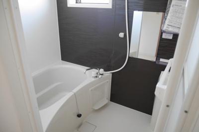 【浴室】城北第2ハイツ