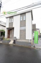 上尾市五番町 新築一戸建て 01の画像