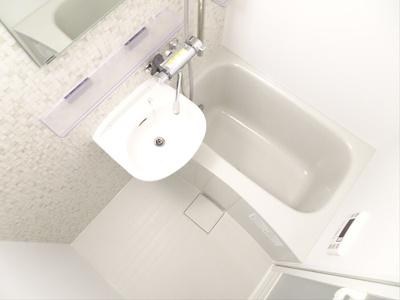 【浴室】エフハウス