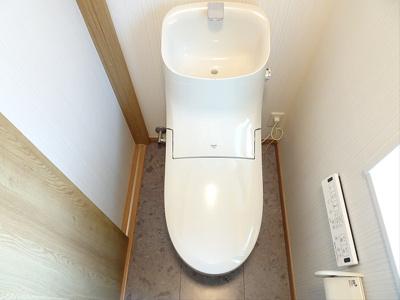 【トイレ】エフハウス