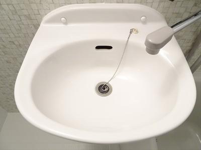 【洗面所】エフハウス