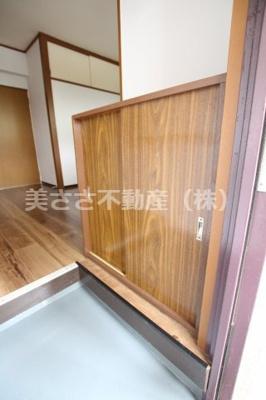 【浴室】イテルマンション