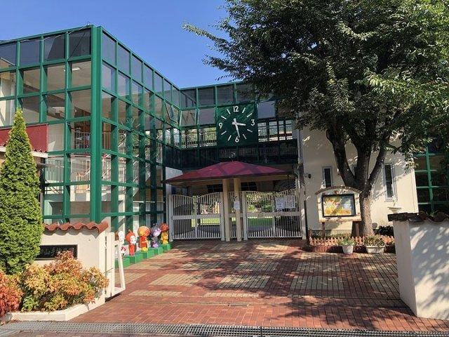 孔舎衙中学校