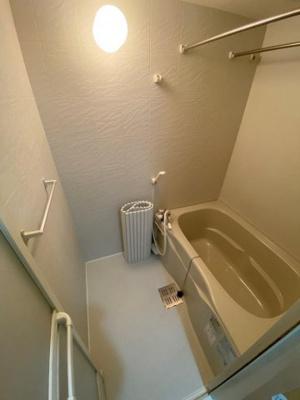 【浴室】ドルチェの森
