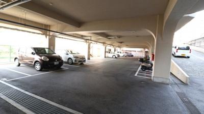 【駐車場】ユニ舞子