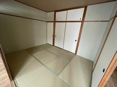 【寝室】ユニ舞子