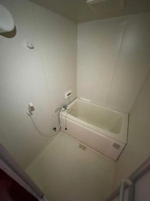 【浴室】ユニ舞子