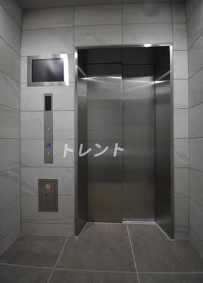 【その他共用部分】ユニデン八丁堀レジデンス