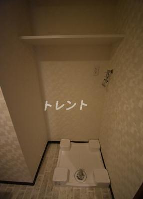 【設備】ユニデン八丁堀レジデンス