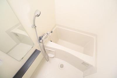 【浴室】スワンズシティ塚本アクシア