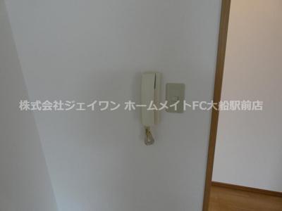 【セキュリティ】ブランドールカマクラ