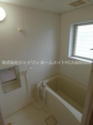 【浴室】ブランドールカマクラ