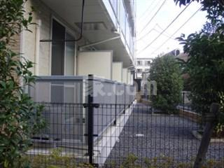 【バルコニー】レオパレスカーサ グリチーネ(40023-103)