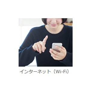 【設備】レオパレスカーサ グリチーネ(40023-101)