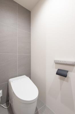 【トイレ】スカーラ代々木上原