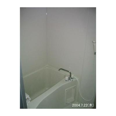 【浴室】メゾンドロゼ