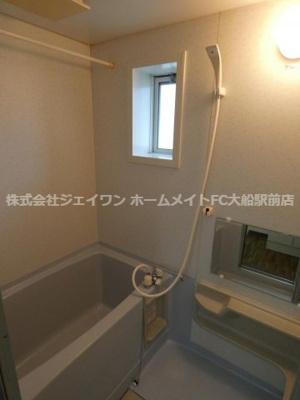 【浴室】パレスカマクラ