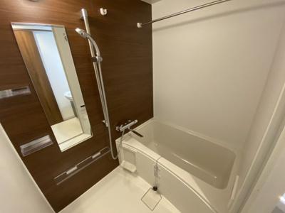 【浴室】Laki・Anela