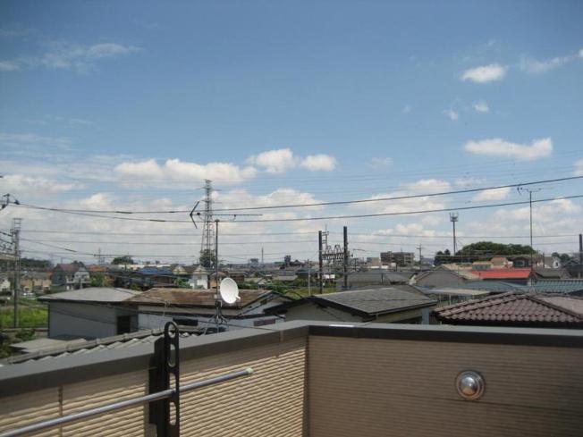 【展望】宮代町須賀 中古一戸建て
