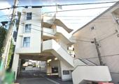 相模原市南区鵜野森2丁目 ハイマート町田 中古マンションの画像