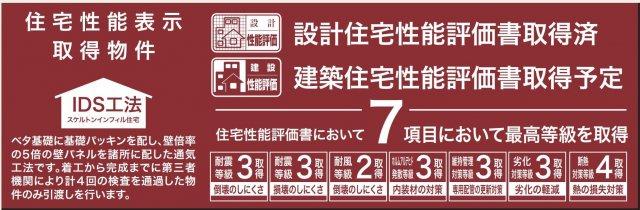 【その他】新築 茅ヶ崎市赤羽根 8期  1号棟