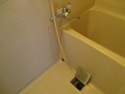 【浴室】井下花園マンション