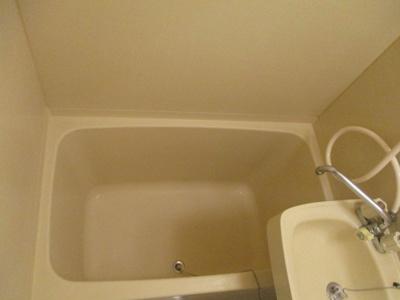 【浴室】ラフォーレ花園