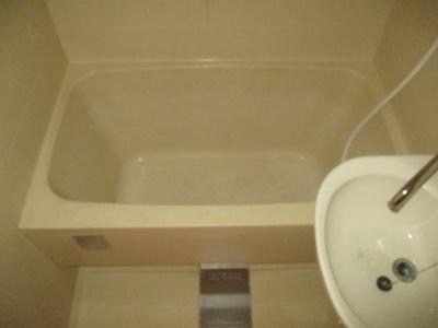 【浴室】シャルマンコーポネイビー