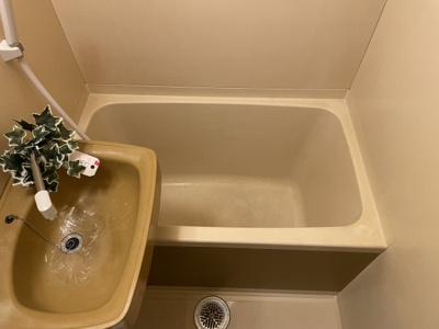 【トイレ】グレース岸里