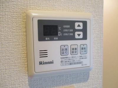 【設備】富士マンション