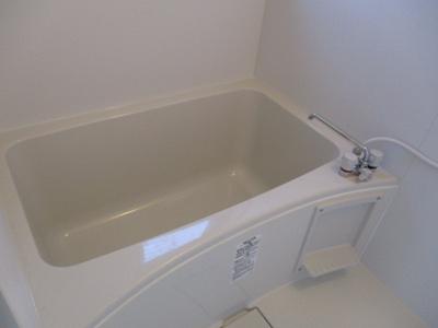 【浴室】ドルフⅠ