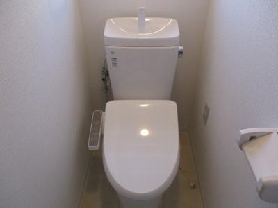 【トイレ】ドルフⅠ