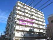 平塚市見附町 藤和平塚コープⅡ 中古マンションの画像