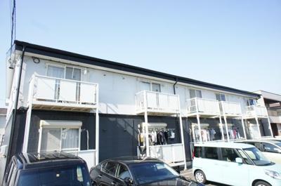 ピースフルハイツ 北名古屋市の物件はなご家おもてなし不動産へ。