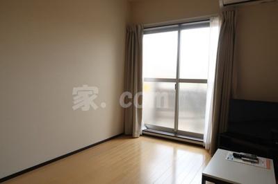 【寝室】CARARU青木(57116-304)