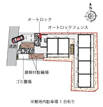 【その他】CARARU青木(57116-304)