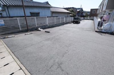 【駐車場】コンフォートヴィラ