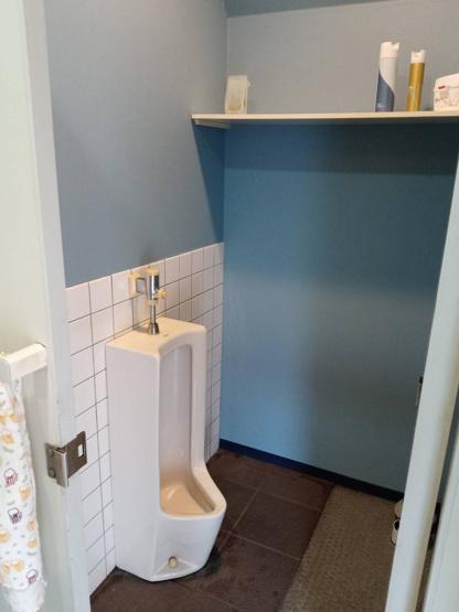 【トイレ】TOSビル302号室テナント