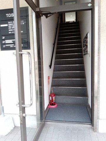 【外観】TOSビル302号室テナント