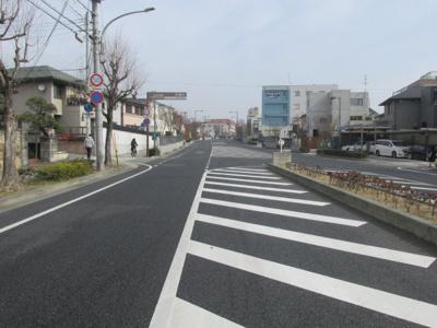 【周辺】シャンヴィラージュ甲南山手駅前